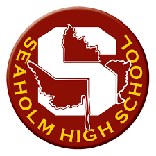 Logo for Seaholm High School Theater Department